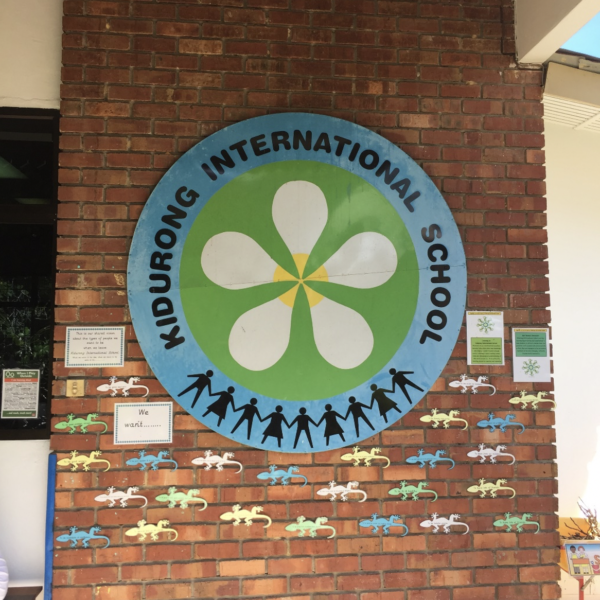 We loved working with KIS in Bintulu, Malaysia
